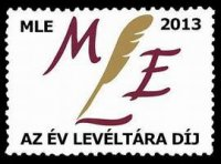 Az év levéltára 2013