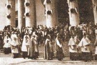 Eger, egyházmegyei zsinat, 1942