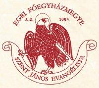 Egri Főegyházmegye logo (2015)