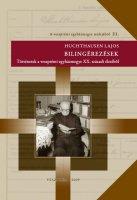 Huchthausen Lajos könyvének borítója (2009)