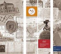 Levéltárak a nemzeti kultúra és a tudomány szolgálatában konferencia meghívó 2011.12.12