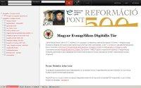 Magyar Evangélikus Digitális Tár