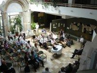 Pécs Dómmúzeum MELTE konferencia 2011