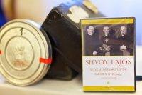 Shvoy Lajos amerikai útja (DVD kiadvány), 2013