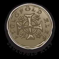 Szülőföld Alap logo