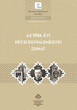 Pécsi zsinati könyv